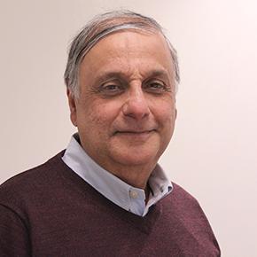 Michael Nagavkar