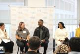 Millennials Nonprofit Leaders of Color Speaking