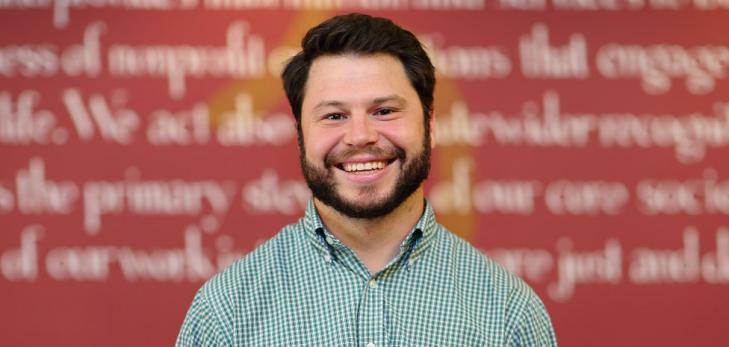 Josh Sattely, Esq., TSNE MissionWorks